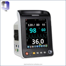 JQ-6213 Plus Switching power supply portable patient monitor for emergency patient transport