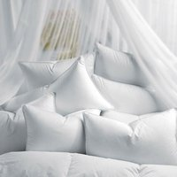 Pillows of any size any type & best rates