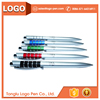 multifunction ball andcil ballpoint mechanism heavy metal pens