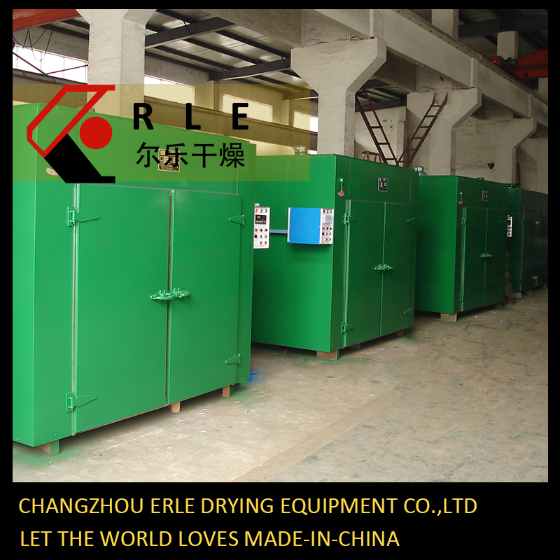 CT-C-II Hot Air Circulating Drying Oven Food processing fruit drying stainless steel hot air dryer machine/ drying oven