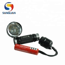 Led Rechargeable Flashlight Thailand China European Africa popular Rechargeable Led Flashlight High Quality Rechargeable