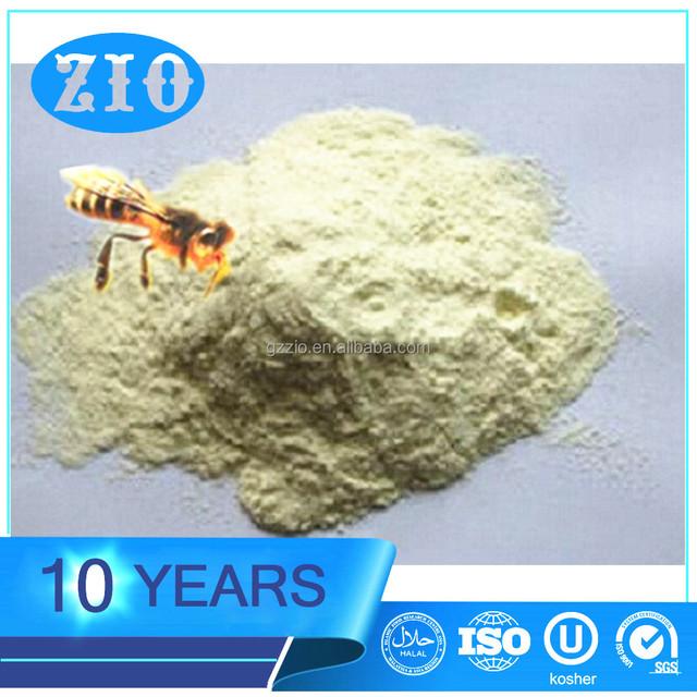 Food pharmaceutical grade natural dry honey powder price