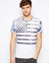 Tie-Dye National flag T-Shirt/2014 High Quality Men Fashion Tshirt/Custom Tshirt Clothing Factory model-sc393