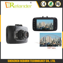 Full HD 1080p Car DVR GS8000L Camera Video Recorder + G-sensor + Motion Detection + Night Vision +Digital Zoom + Cycle Recording