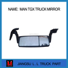 Truck part factory , truck mirror for Man TGX ,TGA ,man truck spare part