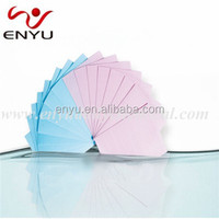 Tumble Dryer Sheet (Italy client OEM)