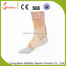Sports Ankle Support Basketball Badminton Tennis Fitness Gym Ankle Bandage Protection Protector