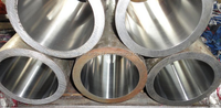 ST 52 High Precision Seamless steel Tubes for Hydraulic Cylinder