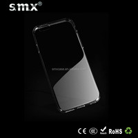 OEM clear soft super ultra thin tpu phone case for iPhone 7