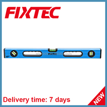 FIXTEC High quality Hand tool adjustable magnetic spirit level
