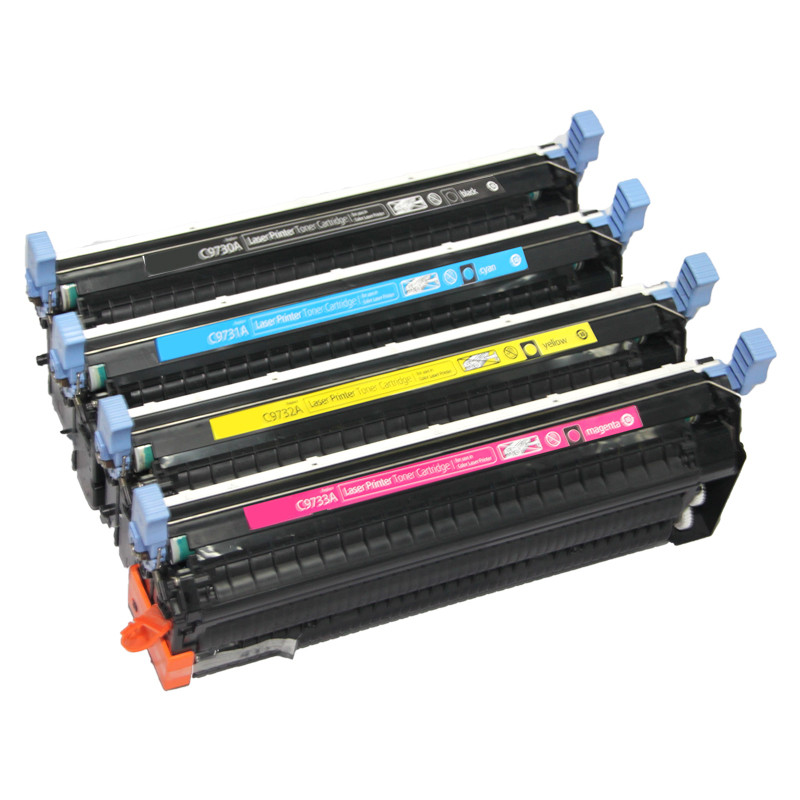 Manufacturer GS! printer toners cartridge recycling for hp 9730 9733