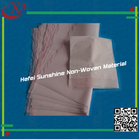 Hospital Disposable manufacturer/incontinence bed pad