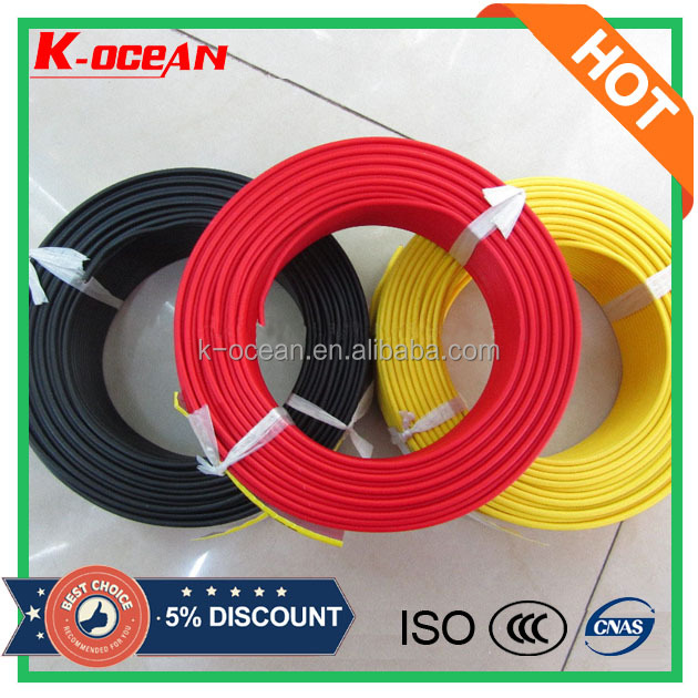 Different Types of Cambodia Electric Wire and Cable for Sale
