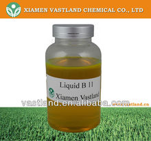 Liquid inorganic fertilizer soluble boron fertilizer