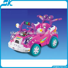 !Children brand rc ride on car for kids baby carriage girls ride on electric cars