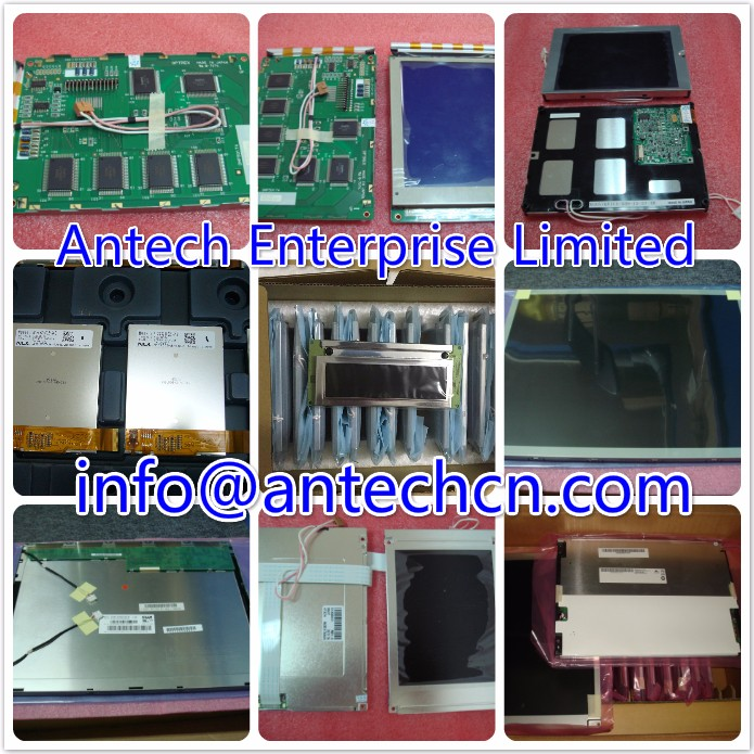 Brand new LCD display supplier