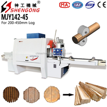 Shengong Circular sawmills with good quality