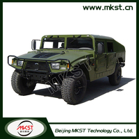 MKST For Sale Military Application Vehicle Armored Car B6