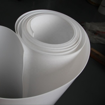 PTFE teflon skived sheet