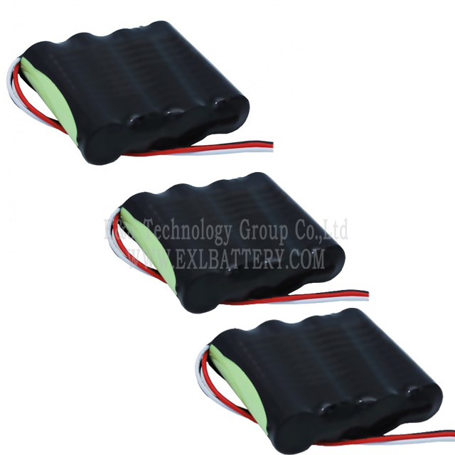 Electronic Component replacement battery pack for cordless drill rechargeable nimh aa gold supplier
