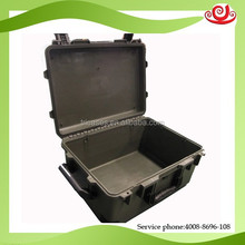 Tricases M2620 PP Material Hard Plastic army equipment Case