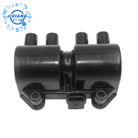 Daewoo Lanos Ignition Coil Msd Ignition