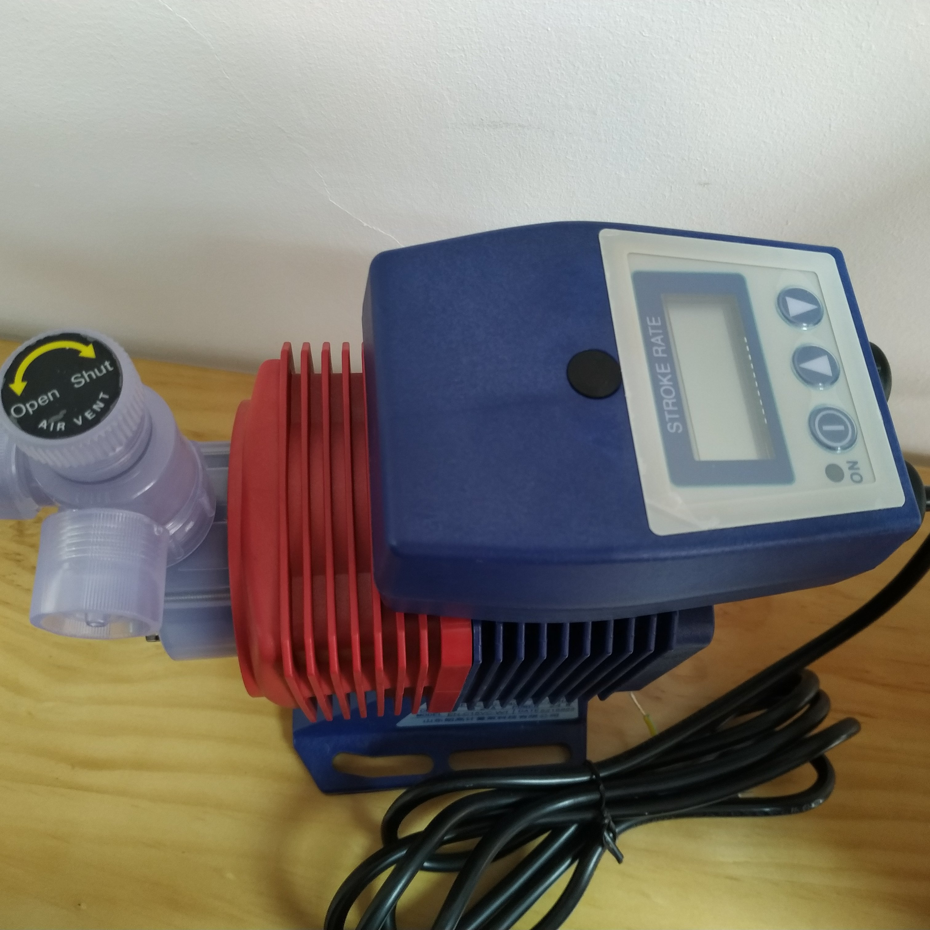 LANGO Swimming Pool Ph Small Water <strong>Pumps</strong> Injector Chlorine Electromagnetic Dosing <strong>Pump</strong> L56