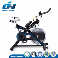 Best sale bike equipment gym exercise bike IS360 Magnetic Spinning bike