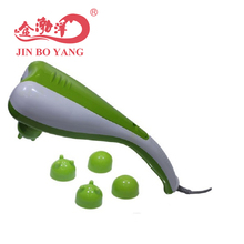 2018 health care Product green small massage machine