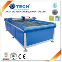 China new product professional metal cutting 60A auto cad plasma cutting machine