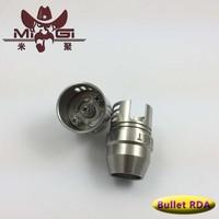 Buy Ecig Airflow Control Bullet Rda 1:1 clone Rebuildable Atomizer ...