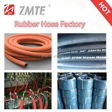 flexible high pressure steam hose