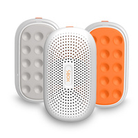 B850 Suction cup speaker,mobile power,bluetooth speaker