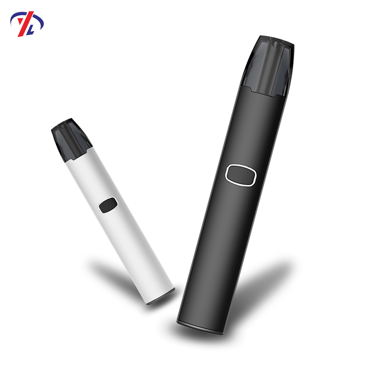 Custom Logo 420mAh Battery OP2 Vape Pen Ceramic Coil Atomizer CBD Oil Vape Pen Rechargeable