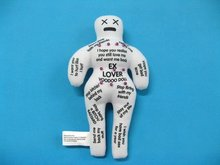 Wholesale Voodoo Doll Name