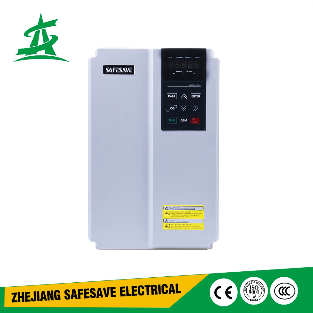 Exquisite workmanship 0-3200Hz 380V compact size frequency converter