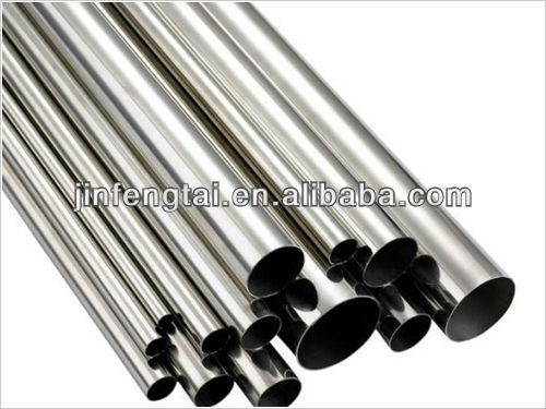 aisi 316l seamless stainless steel pipe & fitting