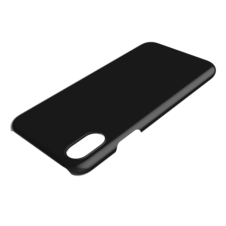 Custom Printed Blank Ultra Thin PC Phone Case For iphone X