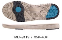latest sole design tpr phylon sole for skate shoes