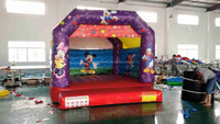 cheap inflatable bouncers for sale, body bouncer for sale, rock bouncer for sale