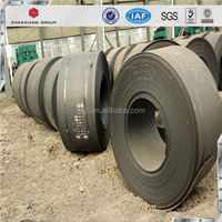 factory hot rolled mild standard narrow steel coil steel strip price