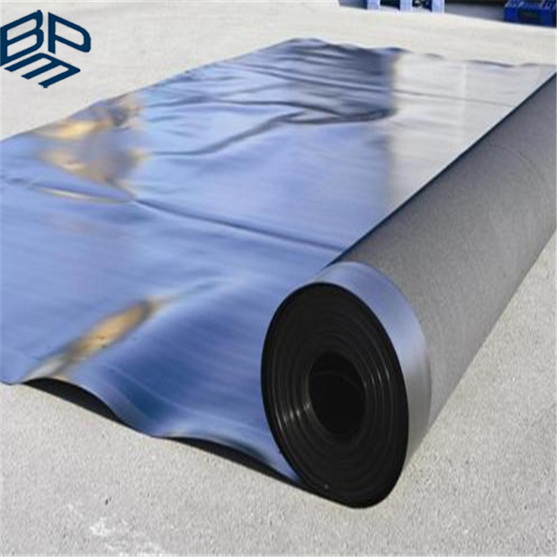 Fish Farm Low Price Pond Liner Reinforced Water Tank Hdpe Geomembrane