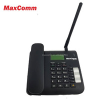 CDMA FWP 450MHz desktop Phone Support TF card