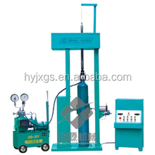 industrial gas cylinder Valving /devalving machine /test machine