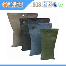 Ecofriendly Air Freshener Natural Bamboo Charcoal Deodorizer Bag