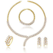 fashion wedding accessories artificial indian bridal jewellery set for women