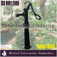 drinking water hand pump/water pumps for well/water pump Germany