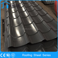 Durable roofing tools tin roof house