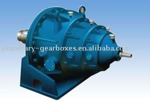 NGW-L Planetary Gearbox