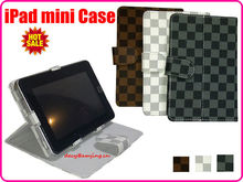 Leather Case for iPad mini, for iPad Mini Cases leather cases
